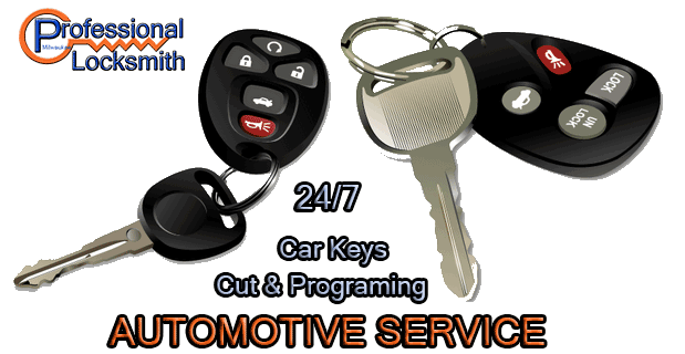 Fob, Chip, Trasponder Programming Car Key Made, Car Lockouts